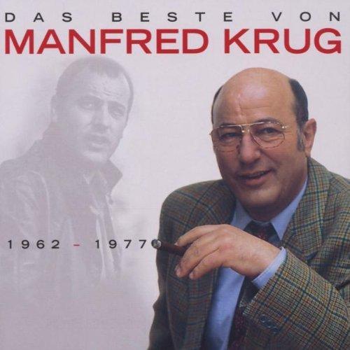 Ever Greens Das Beste Von Manfred Krug by MANFRED KRUG (2000-01-31)