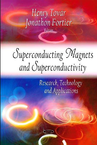 Superconducting Magnets & Superconductivity por Henry Tovar,Jonathon Fortier