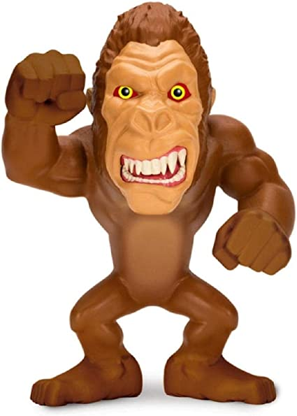 Rampage Super Stretch George Figure Sound Exclusive Retro Toy Amazon Co Uk Toys Games