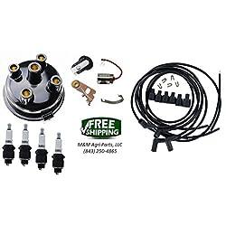 Complete Tune Up Kit John Deere 1010 1020 Crawler
