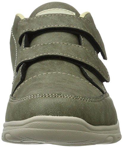 Kappa Comfit Velcro, Zapatillas para Mujer Verde (3434 Khaki)
