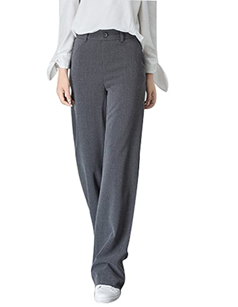 Pantaloni Donna Donna Gamba Pantaloni Donna Pantaloni Gamba Lunga Prezzi Lunga Prezzi mwn0N8