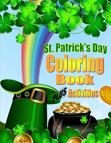 St. P (St Patrick For Kids)
