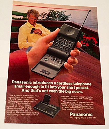 1988-panasonic-cordless-phone-print-ad