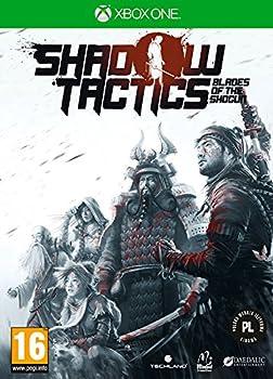 Shadow Tactics: Blades of the Shogun [XO]