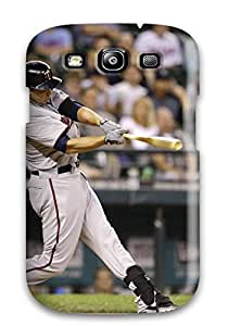 Renee Jo Pinson's Shop New Style minnesota twins MLB Sports & Colleges best Samsung Galaxy S3 cases