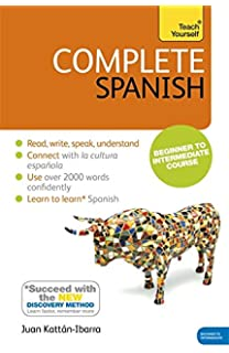 Buy see it and say it in spanish a beginners guide to learning complete spanish book teach yourself complete solutioingenieria Gallery