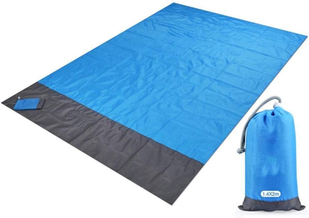 Yionloe Picnic Mats Outdoor Tents Lawn Mats Outing Picnic Cloth Cots