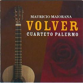 Amazon.com: Silueta Porteña: Cuarteto Palermo Mauricio