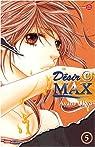 Désir C Max, Tome 5 par Ukyo