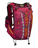 Nathan Vapor Airess Race Vest Hydration Pack, 9-Liter, Small/Medium, Sparkling Cosmo