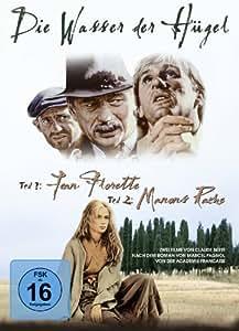 Die Wasser der Hügel [Alemania] [DVD]