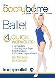 Tracey Mallett's BootyBarre Ballet