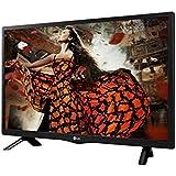 "LG 28MT47T 28"" HD ready Negro - Televisor (HD ready, A, 3000:1, Negro, 1366 x 768 Pixeles, Plana)"