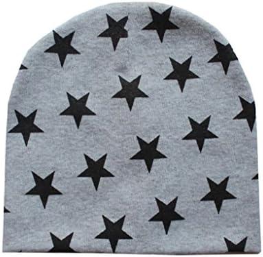 LuCoOクリスマスファッション赤ちゃん幼児用ベビー乳児冬暖かいかぎ針編みニット帽子ビーニーキャップ