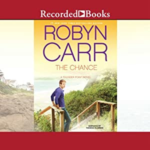 The Chance Audiobook