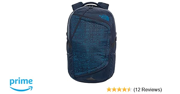 8fb2016614 Amazon.com: The North Face Hot Shot Backpack, Urban Navy/Banff Blue, One  Size: Clothing