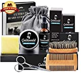 Best Beard Kits - Beard Care & Grooming Kit w/Free Beard Soap,Unscented Review