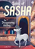 #1: Tales of Sasha 9: The Disappearing History