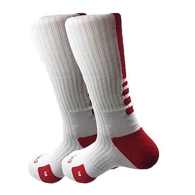 1 Par De Baloncesto Para Casual Calcetines Modernas Adultos ...