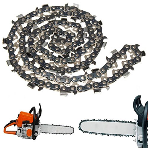 Teekini 18 Inch 66DL Gardening Machine Chainsaw Chain Replacment For Stihl 029 039 MS290 MS390 MS310 028 026 (Chainsaw Replacment Chain)