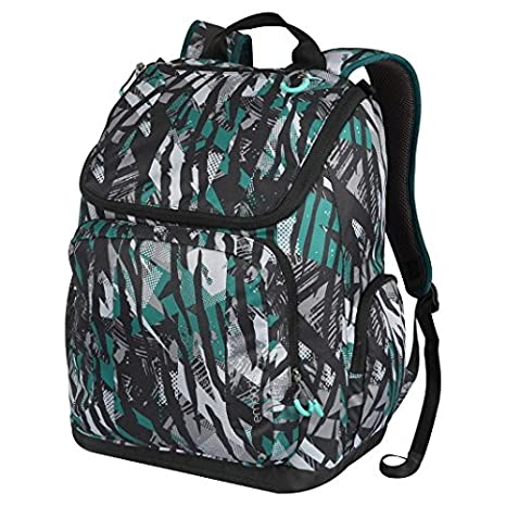 Image Unavailable. Image not available for. Color  Embark Jartop Elite  Cushioned Backpack ... 9824fdf2fe418