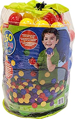 Playhut Play Balls, 150 Count