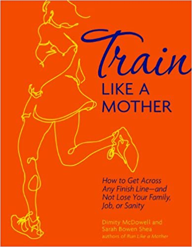 Train Like a Mother review