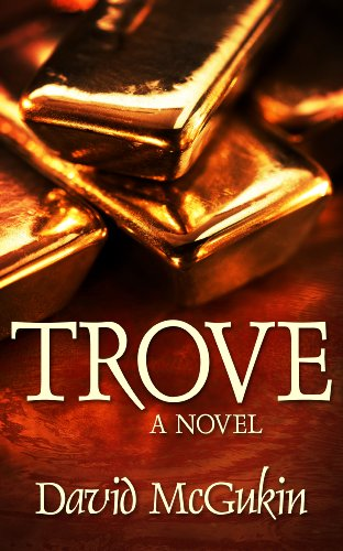 Book: Trove by David McGukin