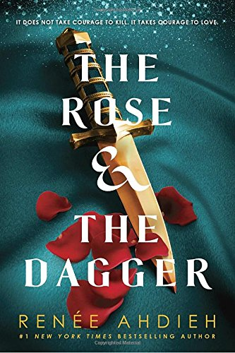 The Rose & the Dagger (Paperback) [Pre-order 04-04-2017]