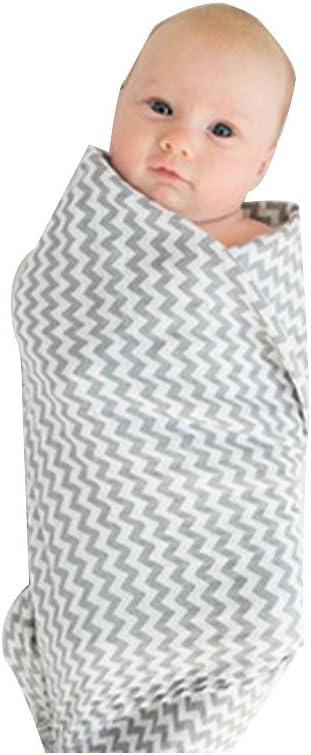 Mantas de muselina de bambú y algodón para bebé, manta para bebé ...