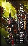Warhammer - Les Héros 05 - Valkia la Sanglante par Cawkwell