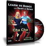 Cha Cha Vol 1 - Learn the Basics & More (Cha Cha Dance Lessons DVD)