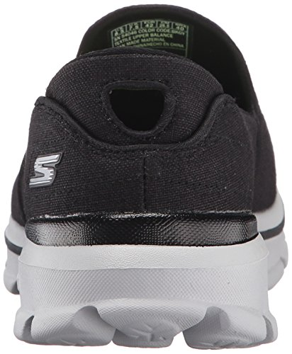 Gray 3 Walk Shoe Breaker Black Men's Skechers Walking Performance Go qIw4zW7ZR
