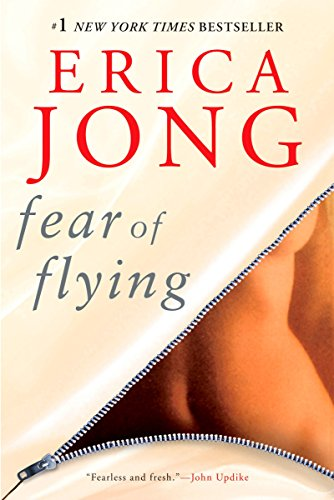 Book cover for Fear of Flying