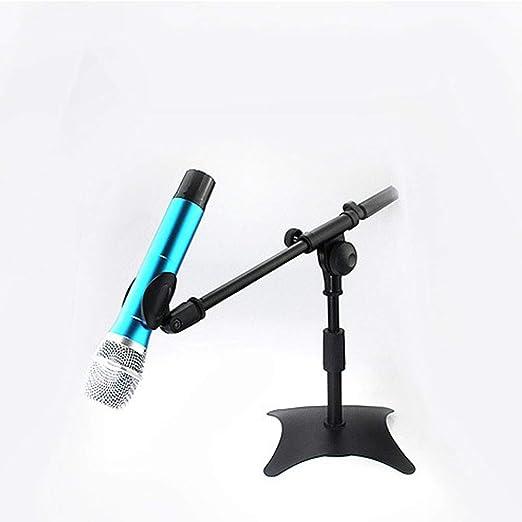 No band LangYe Trípode Plegable pie for micrófono Condensador de ...