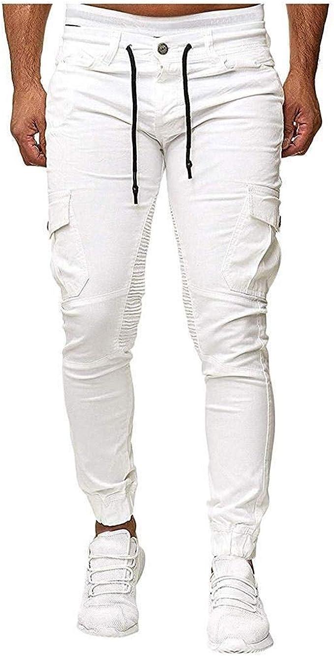 Pantalones De Chándal De Pantalones Pantalones Streetwear ...