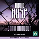 Dark Harbour Audiobook by David Hosp Narrated by Jeff Harding