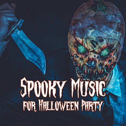 spooky music for halloween party scary sounds bloody night horror music best