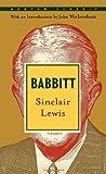 Babbitt (Bantam Classics)