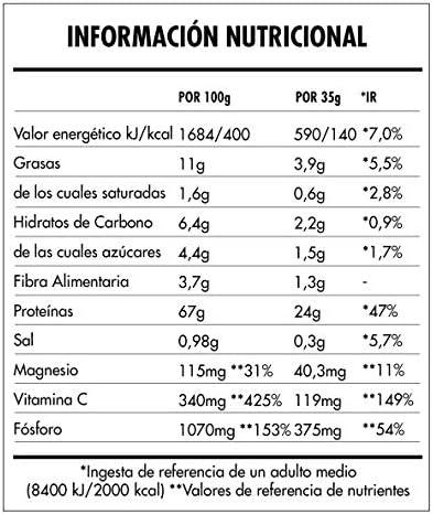 Super Vegan Protein Plátano y Vainilla con Digezyme