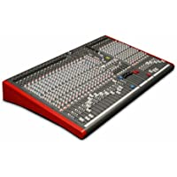 Allen & Heath ZED-428 24 Mic/Line, 4 Bus, Live Sound Mixer with USB Interf..