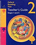 img - for Oxford Reading Tree: Stages 4-5: Teacher's Guide 2 (Oxford Reading Tree Trunk) by Rod Hunt (1996-07-18) book / textbook / text book