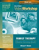 VideoWorkshop for Family Therapy 1st Edition