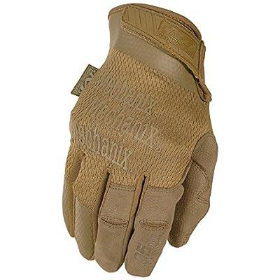 Mechanix Wear - Specialty 0.5mm High Dexterity Coyote Tactical Gloves