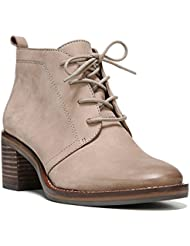 Franco Sarto Womens Bethea Lace-Up Bootie