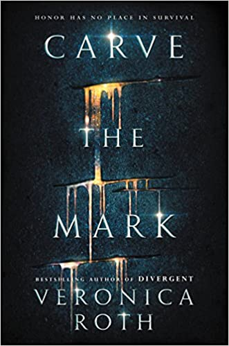 Carve the Mark | January New Books