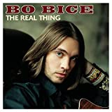 The Real Thing by Bo Bice (2005-10-20)