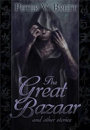 book cover of The Great Bazaar