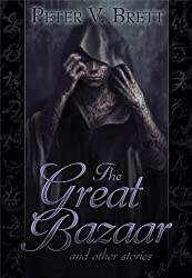 The Great Bazaar and Other Stories (The Demon Cycle Series)